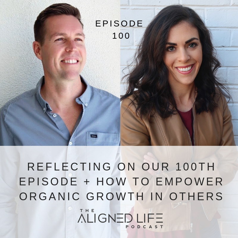 Podcast Episodes – Aligned Life Chiropractic & Wellness